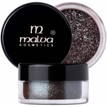 Пігмент розсипчастий Dramatic chrome Malva M491 № 6