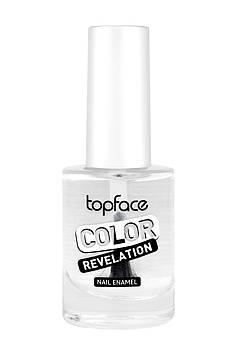 Лак для нігтів Topface Color Revelation PT105 № 1