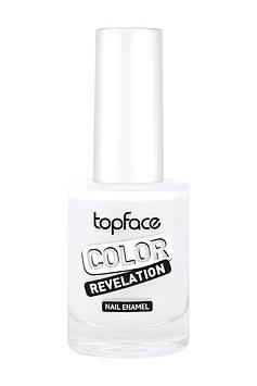 Лак для нігтів Topface Color Revelation PT105 № 2