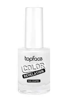 Лак для нігтів Topface Color Revelation PT105 № 3