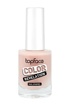 Лак для нігтів Topface Color Revelation PT105 № 5