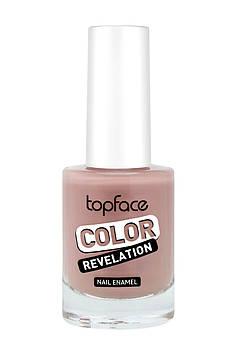 Лак для нігтів Topface Color Revelation PT105 № 7
