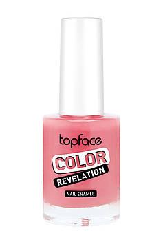Лак для нігтів Topface Color Revelation PT105 № 9