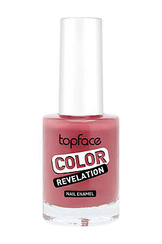Лак для нігтів Topface Color Revelation PT105 № 11