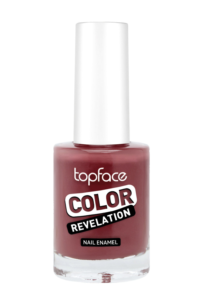 Лак для ногтей Topface Color Revelation PT105 № 12
