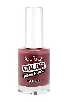 Лак для нігтів Topface Color Revelation PT105 № 12