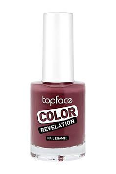 Лак для нігтів Topface Color Revelation PT105 № 14