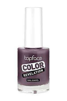 Лак для нігтів Topface Color Revelation PT105 № 16