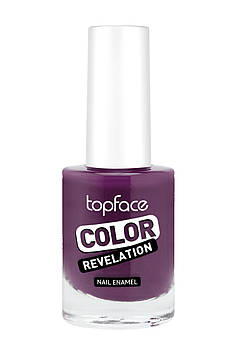 Лак для нігтів Topface Color Revelation PT105 № 17