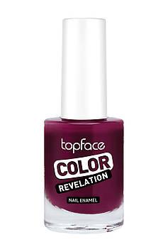 Лак для нігтів Topface Color Revelation PT105 № 19