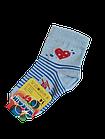 Носки детские на девочек хлопок стрейч Украина размер 14. От 6 пар по 7,50грн, фото 2