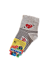 Носки детские на девочек хлопок стрейч Украина размер 14. От 6 пар по 7,50грн, фото 5