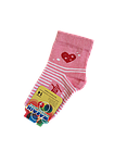 Носки детские на девочек хлопок стрейч Украина размер 14. От 6 пар по 7,50грн, фото 4