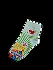 Носки детские на девочек хлопок стрейч Украина размер 14. От 6 пар по 7,50грн, фото 6