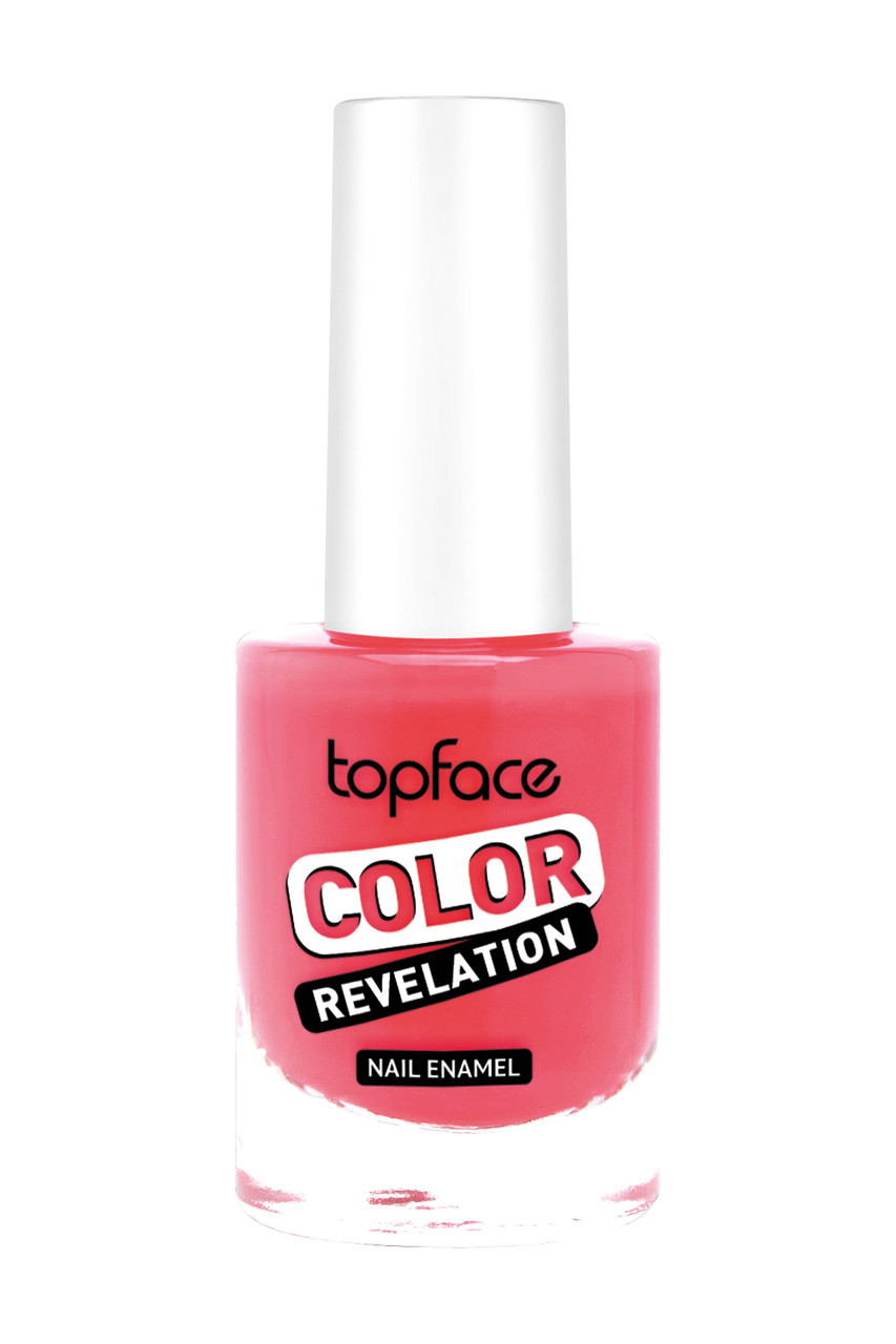 Лак для ногтей Topface Color Revelation PT105 № 70