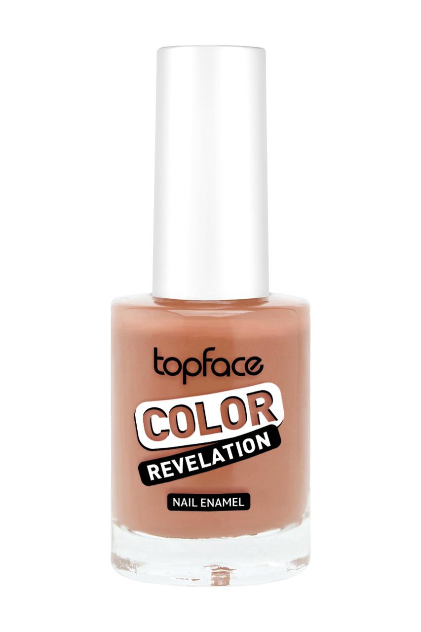 Лак для ногтей Topface Color Revelation PT105 № 72