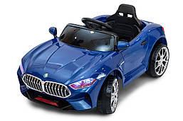 Детский электромобиль Cabrio BM-X3 автомобиль машинка для детей