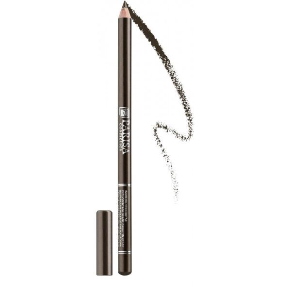 Олівець для очей Parisa №504 (коричневий)