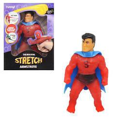 """Іграшка-тягучка """"Супермен"""" GJZ2002"""