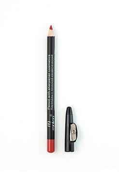 Олівець з точилкою Malva М-313 № 17