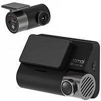Видеорегистратор 70Mai A800 4K Dash Cam + Камера заднего вида 70Mai Night Vision Midriver RC06