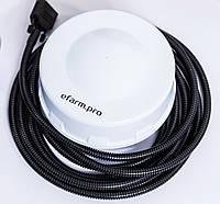 Ударопрочная Антенна Еfarm gps к агронавигатору (на трактор), точность 25 см, 10 Гц