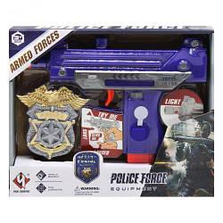"""Игровой набор """"Полиция"""" P032"""