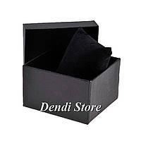 Коробка для часов с подушкой Black