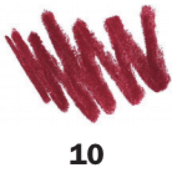 Карандаш для губ Bless №10