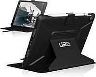 Чехол Urban Armor Gear Folio для iPad 10.5 (Pro/Air 3) - Metropolis, Black (X001GCXIAV)