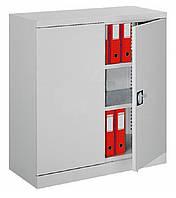 Шафа архівна бухгалтерська металева SBM 103 1040(в)х800(ш)х435(гл)