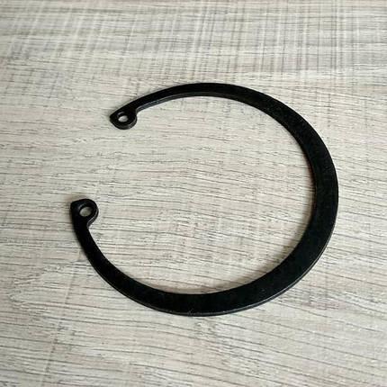 Кольцо стопорное на крестовину Howo, Хово, Sinotruk, SHAANXI (D 57mm), фото 2