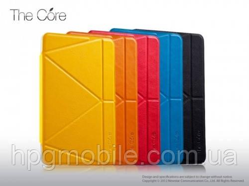 Чехол для iPad mini 1/2/3/ Retina - Momax Smart case, разные цвета - HPG Mobile. Комплектующие, запчасти, аксессуары и другие товары по лучшим ценам в Харькове