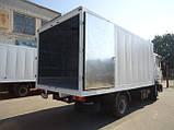 Изготовление фургонов, фото 6