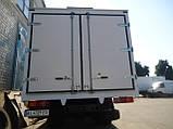 Изготовление фургонов, фото 3