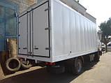 Изготовление фургонов, фото 2