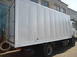 Изготовление фургонов, фото 4
