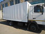 Изготовление фургонов, фото 5