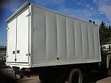 Изготовление фургонов, фото 7