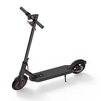 Электросамокат для детей и взрослых E-Scooter 7118 Bluetooth Черный