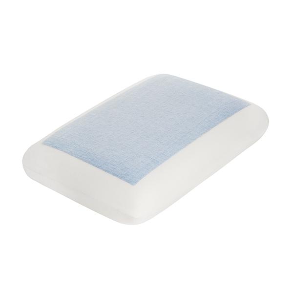 Qmed Comfort Gel Pillow - Ортопедична подушка з охолоджуючим гелем