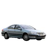 Peugeot 607 1999