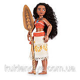 Принцесса кукла Моана - Ваяна Дисней, фото 3