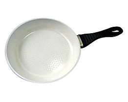 Сковорода CS 24 см Cera White 2000, КОД: 376970