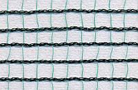 Сетка для защиты от града Defender 2м x 100м, зелёная, Tenax, Италия