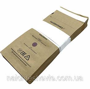 Крафт пакеты для стерилизации, 100х200 мм., фото 2