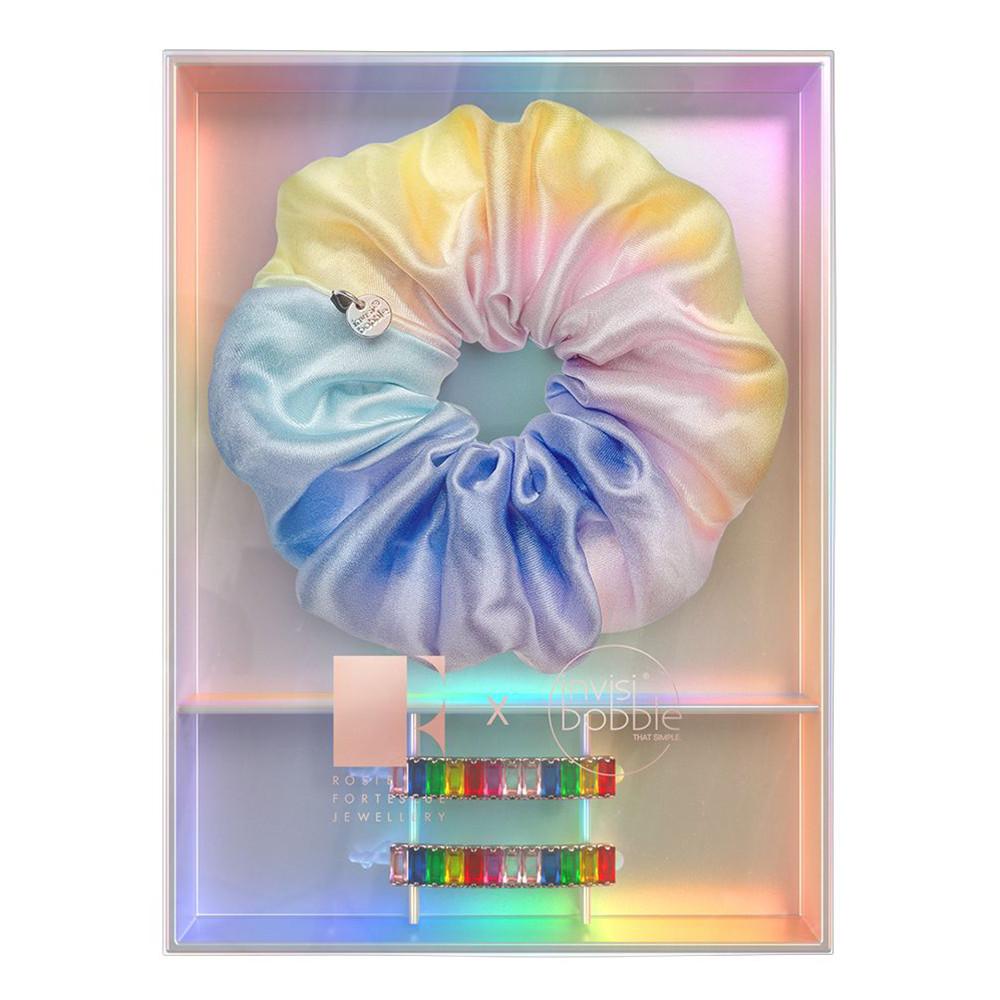Подарунковий набір Invisibobble Rainbro Kit (4063528000675)