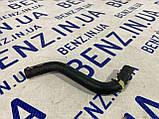 Шланг обратного потока обогрева омывающей жидкости Mercedes W221 A2218325294, фото 2