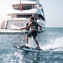 Дошка для серфінгу з електро мотором Awake RÄVIK 3, фото 8