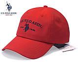 В стиле Ральф поло оригинал кепка бейсболка мужская, женская, подростковая, фото 7